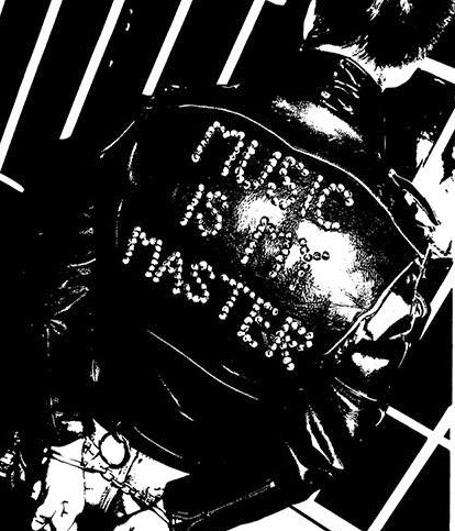vinyl-fetish