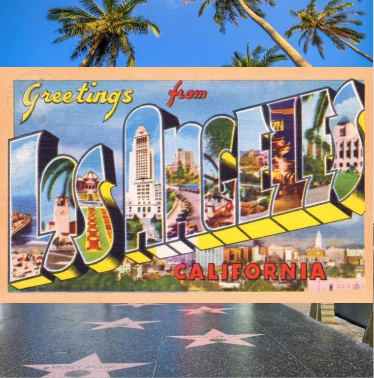 Great Music Cities LA