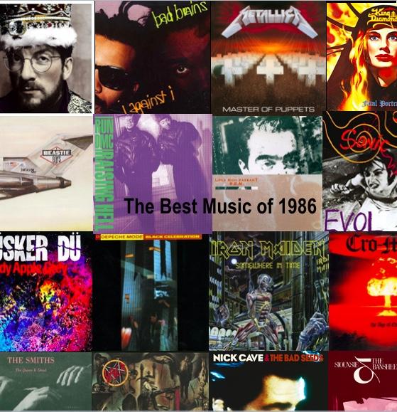 Best of 86