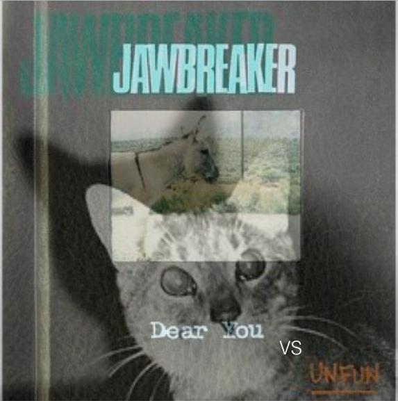Jawbreaker VS